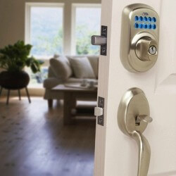 Pflugerville Locksmith Pros - Keyless Entry Locks