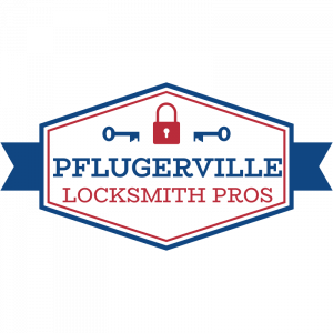 logo for Pflugerville Locksmith Pros