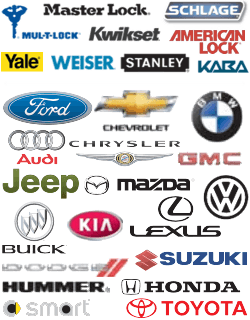 We Service All Locks and All Car Models in Pflugerville, TX