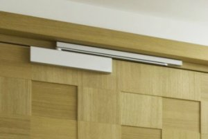 Pflugerville Locksmith Pros - Automatic Door Closers