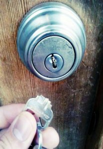 Pflugerville Locksmith Pros - Broken Key Removal